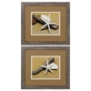Propac Images 1963 Starfish, Pack of 2