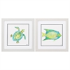 Propac Images 2118 Sea Life, Pack of 2