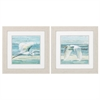 Propac Images 2153 Great Egret, Pack of 2