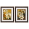 Propac Images 2403 Magnolias, Pack of 2