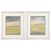 Propac Images 2432 Flatlands, Pack of 2
