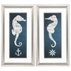 Propac Images 2772 Seahorse, Pack of 2
