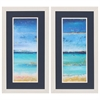 Propac Images 2831 Seashore, Pack of 2