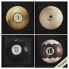 3513 Billiard, Pack of 4