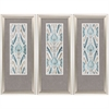 3675 Flourish, Pack of 3