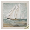 Propac Images 3850 CAPE COD SAILBOAT I