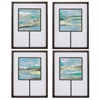 Propac Images 3939 Cool Horizon, Pack of 4