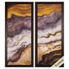 4509 Lava Flow, Pack of 2