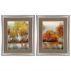Propac Images 4526 Reflections, Pack of 2