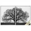 Propac Images 4583 The Tree, Pack of 2
