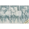 Propac Images 4829 Equine Journey, Pack of 3