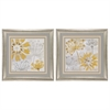4881 Flowers In The Wind, Pack of 2