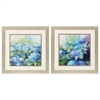 4923 Bright Hydrangea, Pack of 2