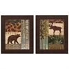 Propac Images 4980 Nature Trail, Pack of 2