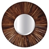 Propac Images 8243 WOOD MIRROR
