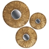 8261 Swirl Mirror, Pack of 3