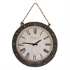 Propac Images 8287 INDUSTRIAL CLOCK