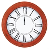 Propac Images 8324 METAL CLOCK