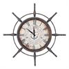 Propac Images 8332 NAUTICAL CLOCK