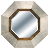 8346 OCTAGON MIRROR