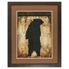 Propac Images 9310 BEAR SILHOUETTE