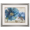 Propac Images 9457 BLUE POPPY POEM I