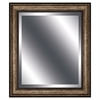 Propac Images 9926 BEVELED MIRROR