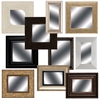 Propac Images 9999 Mirror Assortment, Pack of 10