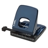 CARL Alysis 30 sheet 2 hole paper punch: Blue