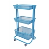 Kitchen Utility Cart - Blue