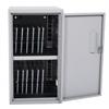 Luxor Vertical Wall/Desk Charging Box