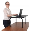 "STAND-SD32 32"" Desktop Standing Desk"