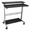 Stand Up Desk - Black