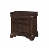 Conley Nightstand, Cherry