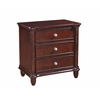 Gavin Nightstand, Cherry