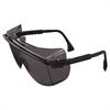 Astro OTG 3001 Safety Spectacles, Black Frame