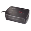 APC Back-UPS ES 550 Battery Backup System, 550VA, 8 Outlets, 365 J