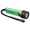 Pelican StealthLite Flashlight, 4AA, Lime Green