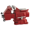 "Wilton 674 Utility Vise, 4-1/2"" Jaw Width, 4"" Opening"