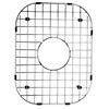 Stainless Steel Bottom Grid BG1215