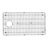 Nantucket Sinks Stainless Steel Bottom Grid  BG3218-OSD