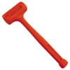 Compo-Cast Standard Head Soft Face Hammer, 10oz