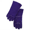 Anchor Brand 700GC Welding Gloves, Large
