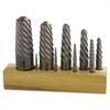 IRWIN 9-Piece Spiral Screw Extractor Set