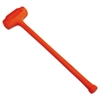 Compo-Cast Soft Face Sledge Hammer, 8lb