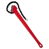 RIDGID Chain Wrench, 24in Tool Length