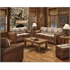 American Furniture Classics Alpine Lodge - 4 Piece Set