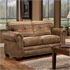 American Furniture Classics Wild Horses - Loveseat