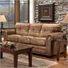American Furniture Classics Wild Horses - Sofa