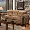 American Furniture Classics Wild Horses - Sleeper Sofa